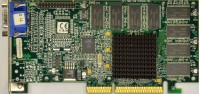 (732) 3Dfx Voodoo 3 3000 without TV-out