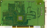 (97) Voodoo 3 2000 PCI rev.C