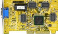 (565) Chaintech Desperado AGP-RI20 M101