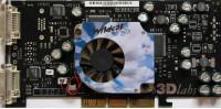 3DLabs Wildcat VP560