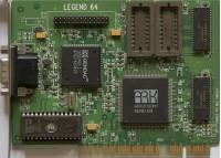 Legend 64MT