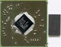 ATI Mobility Radeon HD 4570 (Acer)