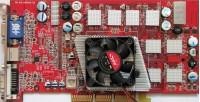 HIS Radeon 9800 PRO 256MB