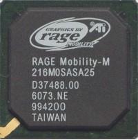 ATi Rage Mobility-M