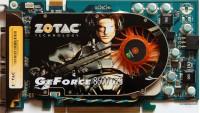 Zotac 8600 GTS HQ