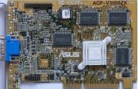 Asus AGP-V300ZX