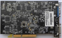 Sapphire Radeon 9600XT 128M DDR V/D/VO