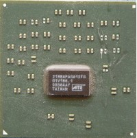 ATI PCI-Express to AGP bridge