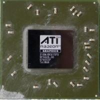 ATi M76 GPU