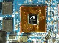 ATi Radeon X2300