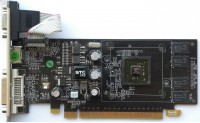 Point of View GF 210 512MB DVI/VGA/HDMI