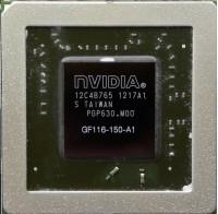 NVIDIA GF116 GPU