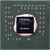 NVIDIA G73GL GPU