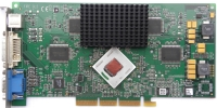 Diamond - S3 - ATI Fire GL2 (IBM)