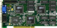 Diamond Monster 3D II (3Dfx Voodoo 2)